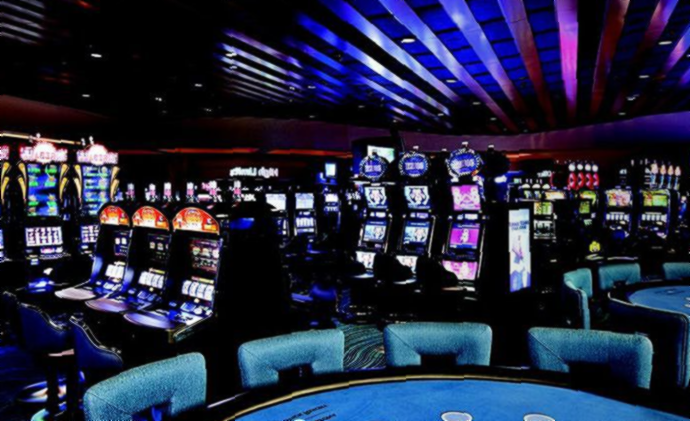 Online Casinos 2017