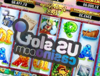 Online Slots Olg